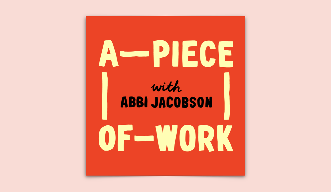 A Piece of Work | Podcast Review