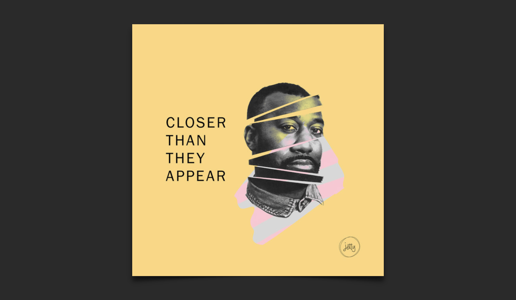 Closer Than They Appear Logo