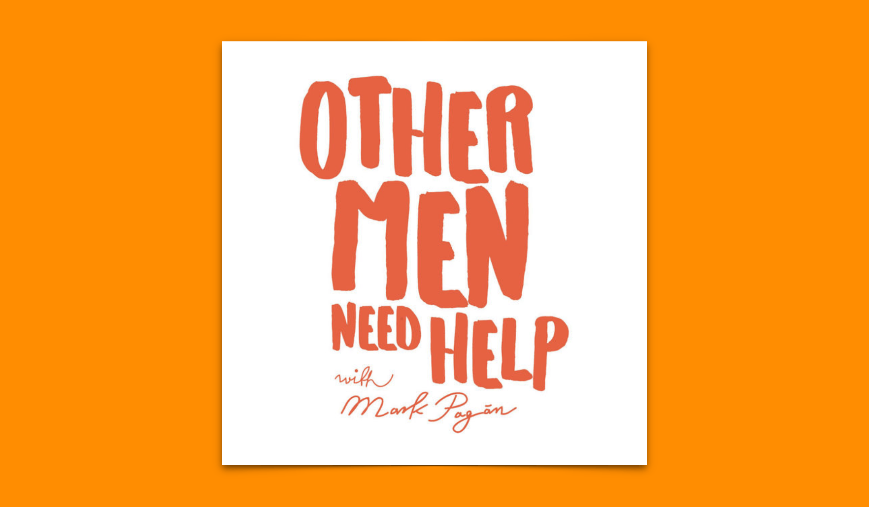 Other Men Need Help Logo