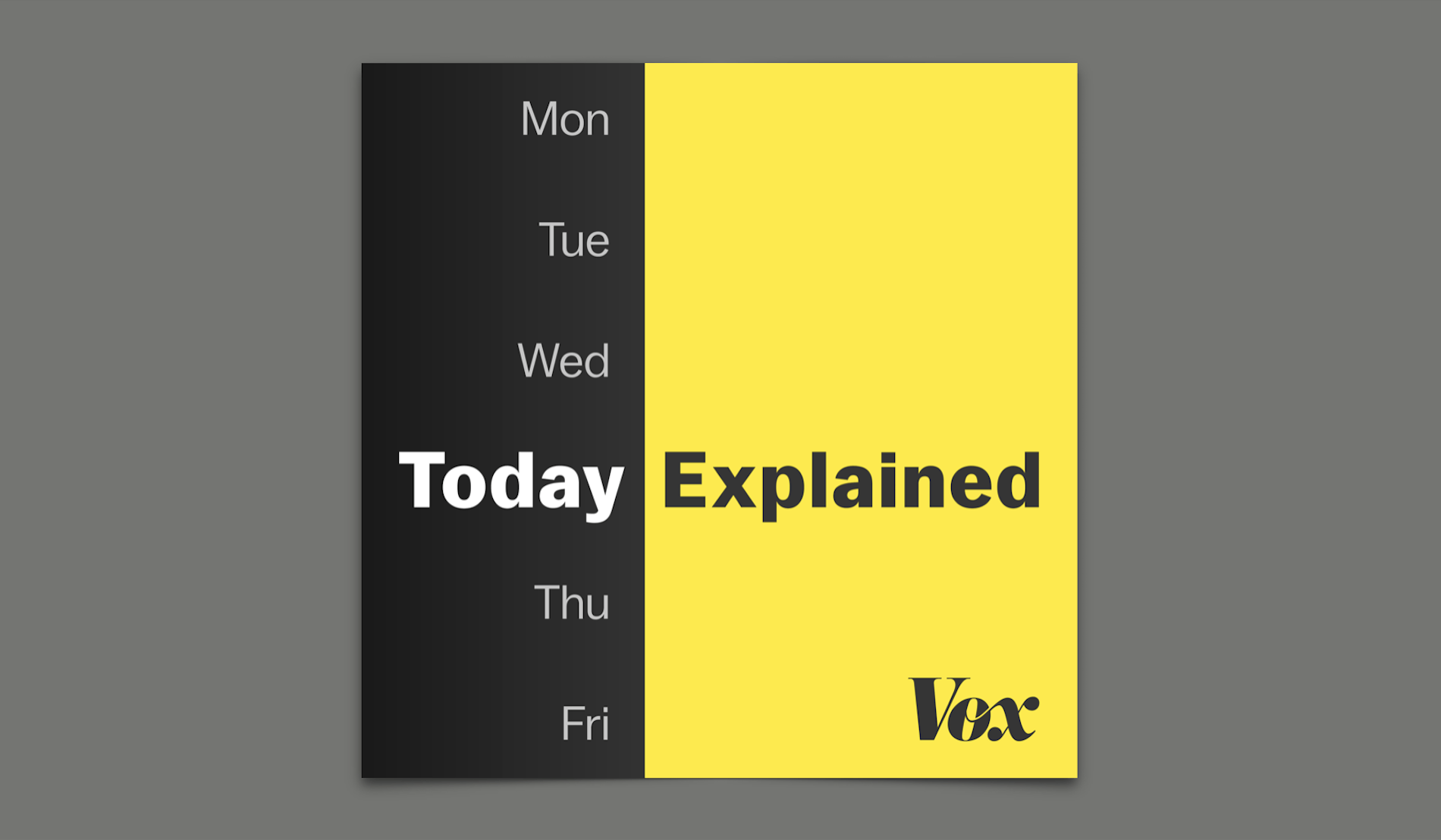 Today, Explained Podcast Review