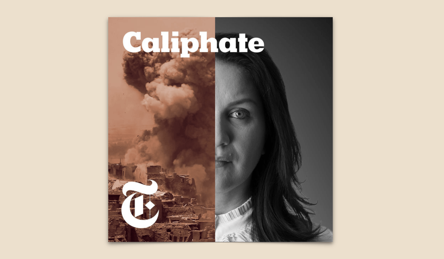 Caliphate Podcast Review