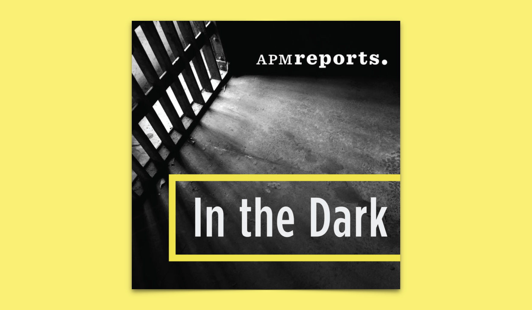 In the Dark Podcast Review