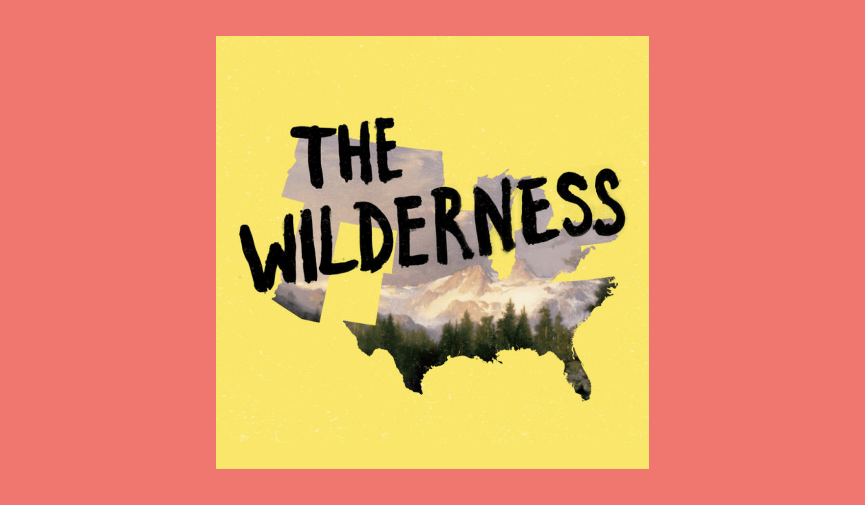 The Wilderness Podcast Review