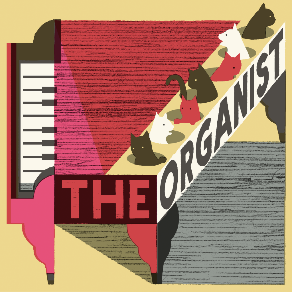 The Organist