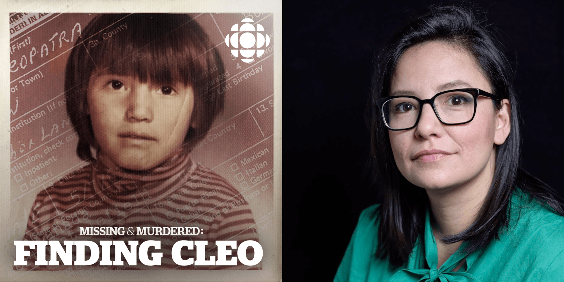 CBC Missing and Murdered