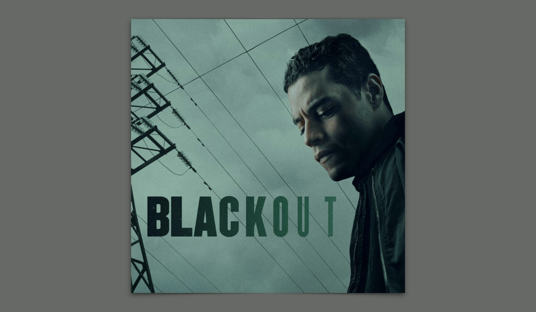 Blackout Podcast