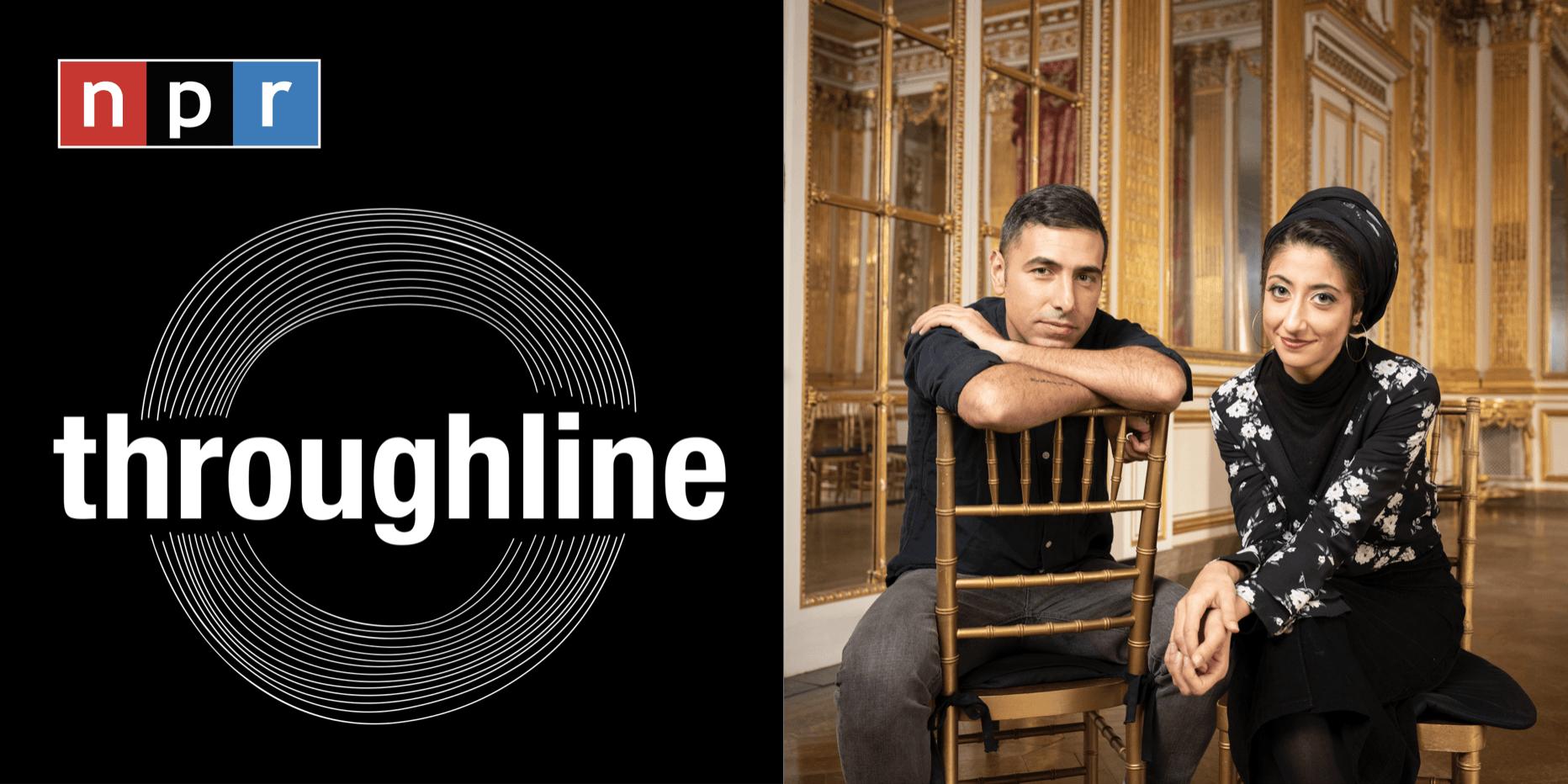 NPR Throughline Podcast Review