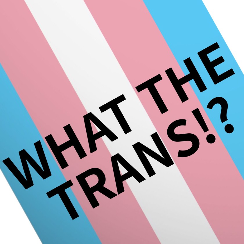 What The Trans!? Podcast