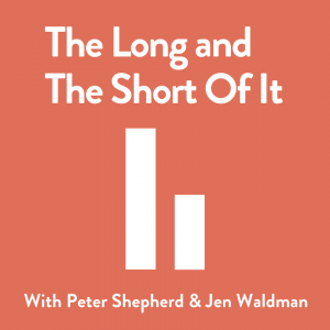 The Long and Short Of It Acting Podcast