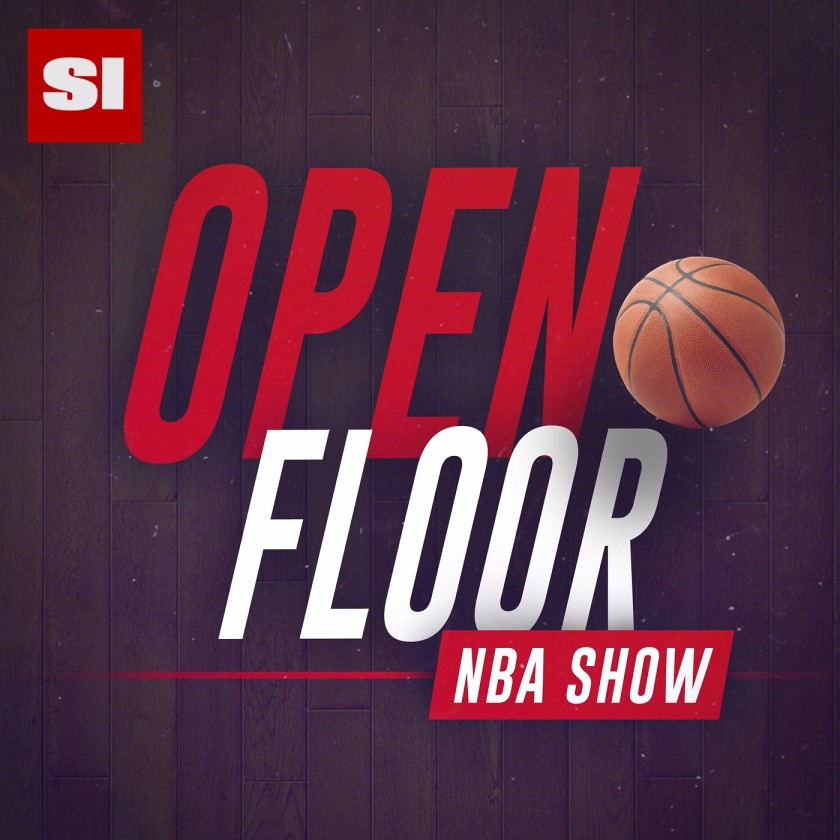Open Floor NBA Podcast