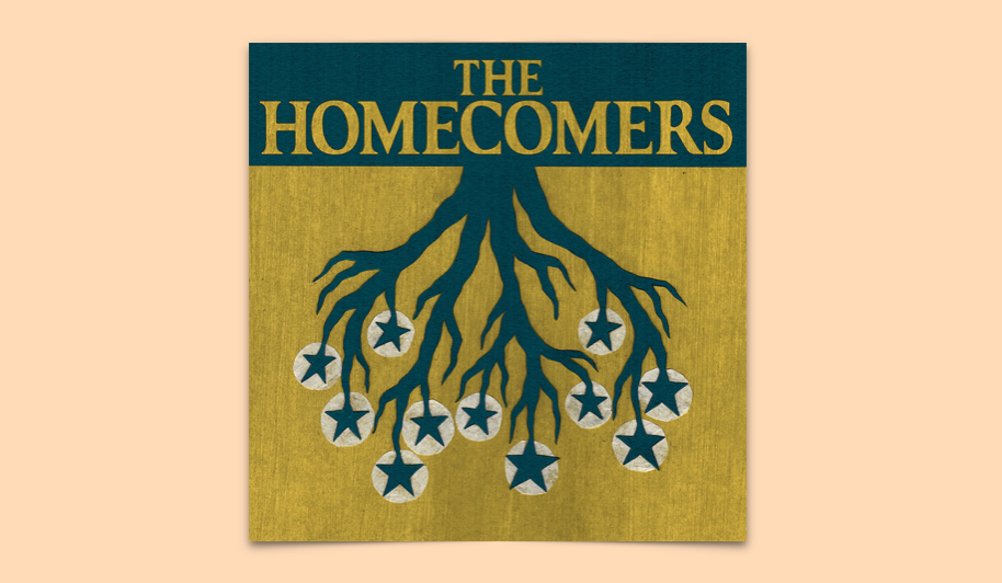 The Homecomers Podcast