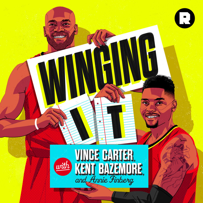 Winging It NBA Podcast
