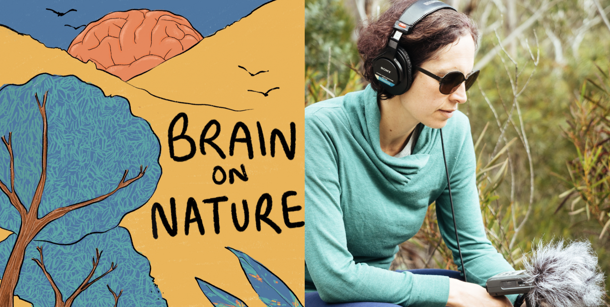 Brain on Nature Podcast
