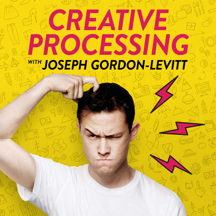 Creative Processing Podcast