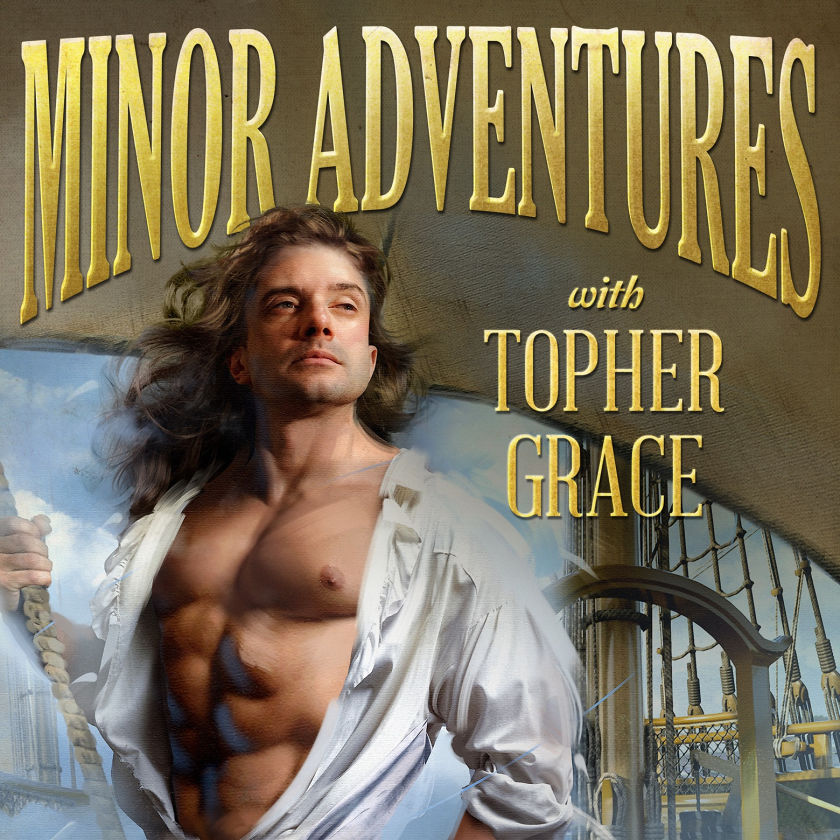 Minor Adventures Podcast