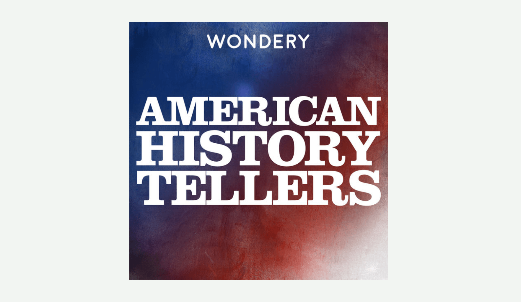 American History Tellers Photo