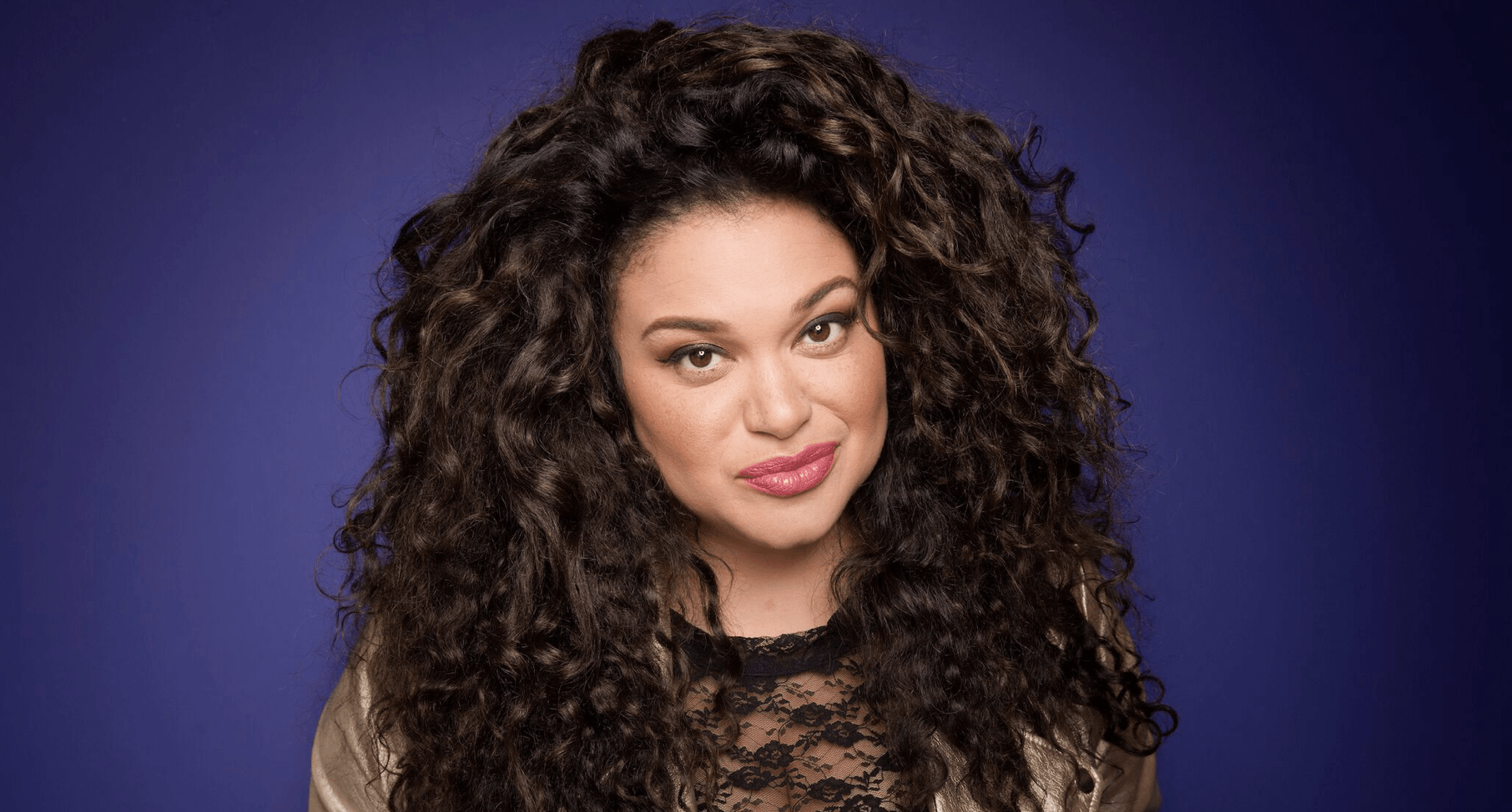 Michelle Buteau - by Mindy Tucker