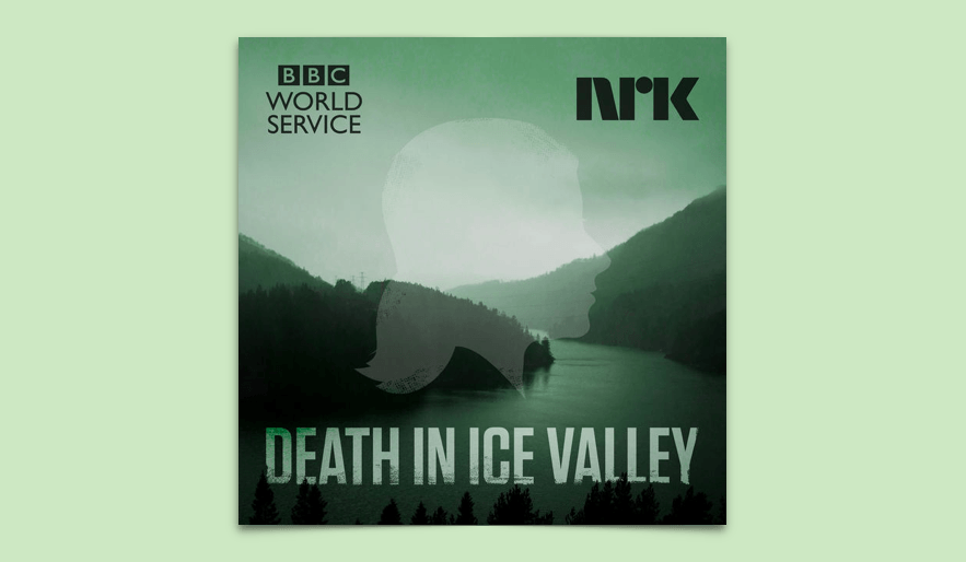 Death in Ice Valley Podcast Review