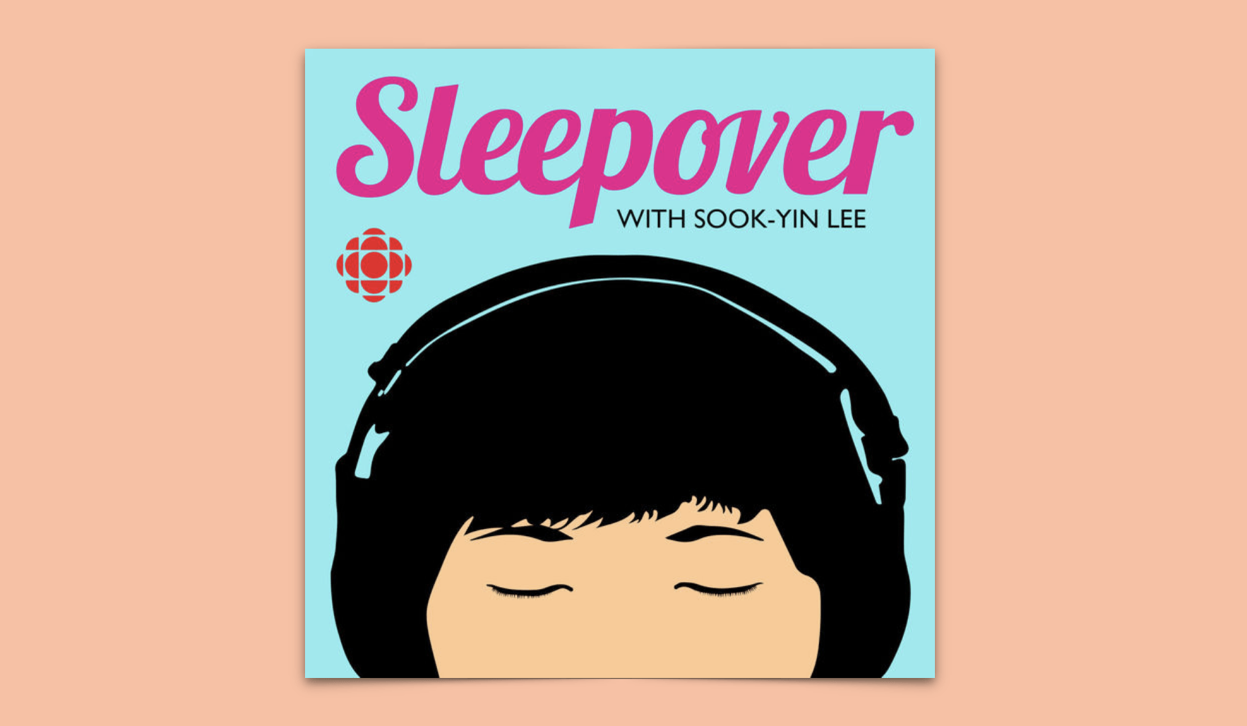 Sleepover Podcast Review