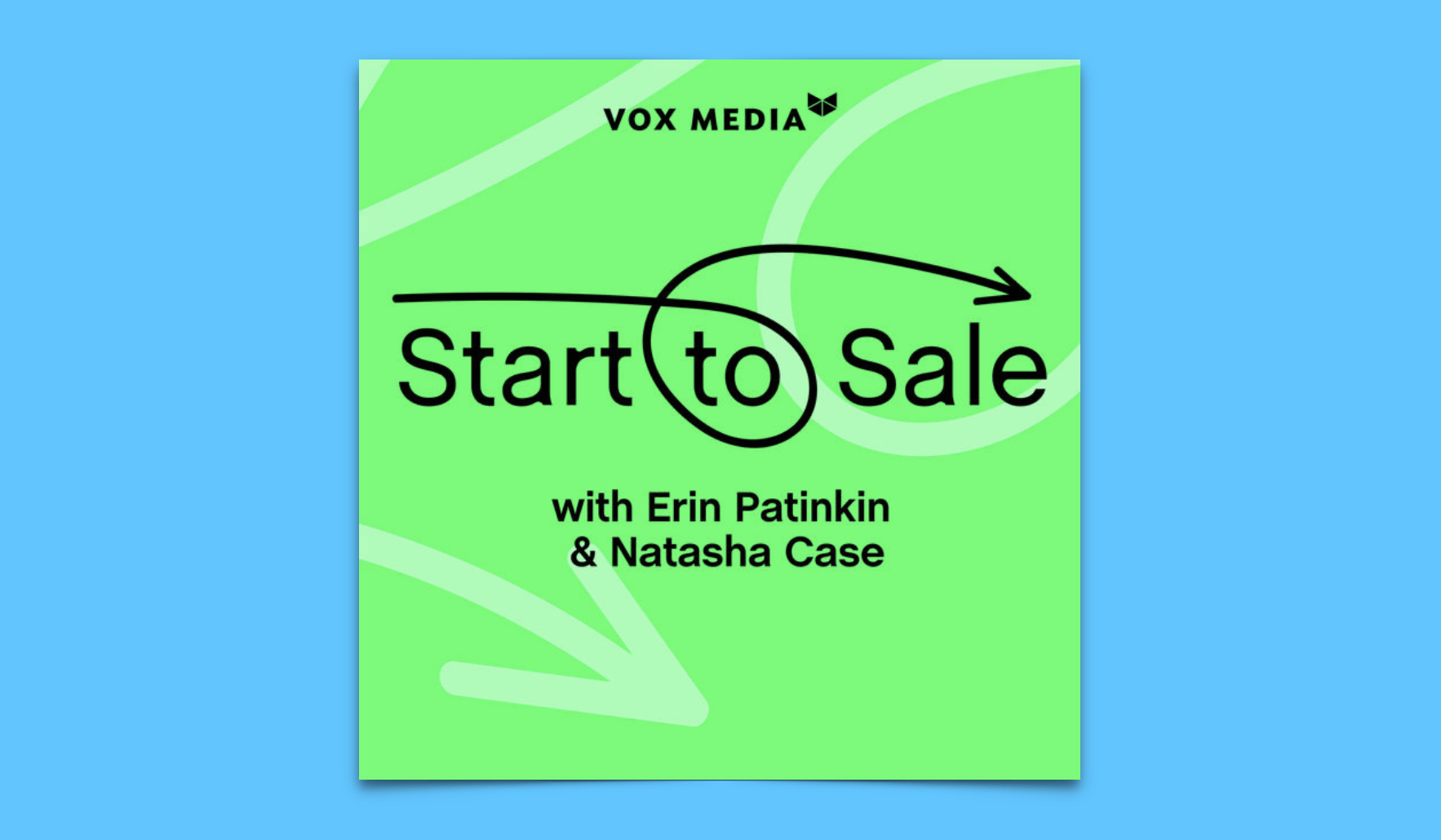 Start to Sale Podcast