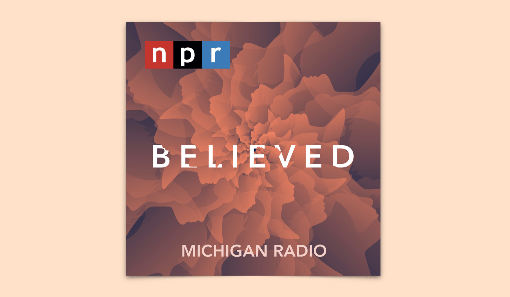 Believed Podcast Review