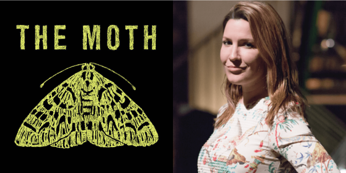 The Moth Favorite Podcasts