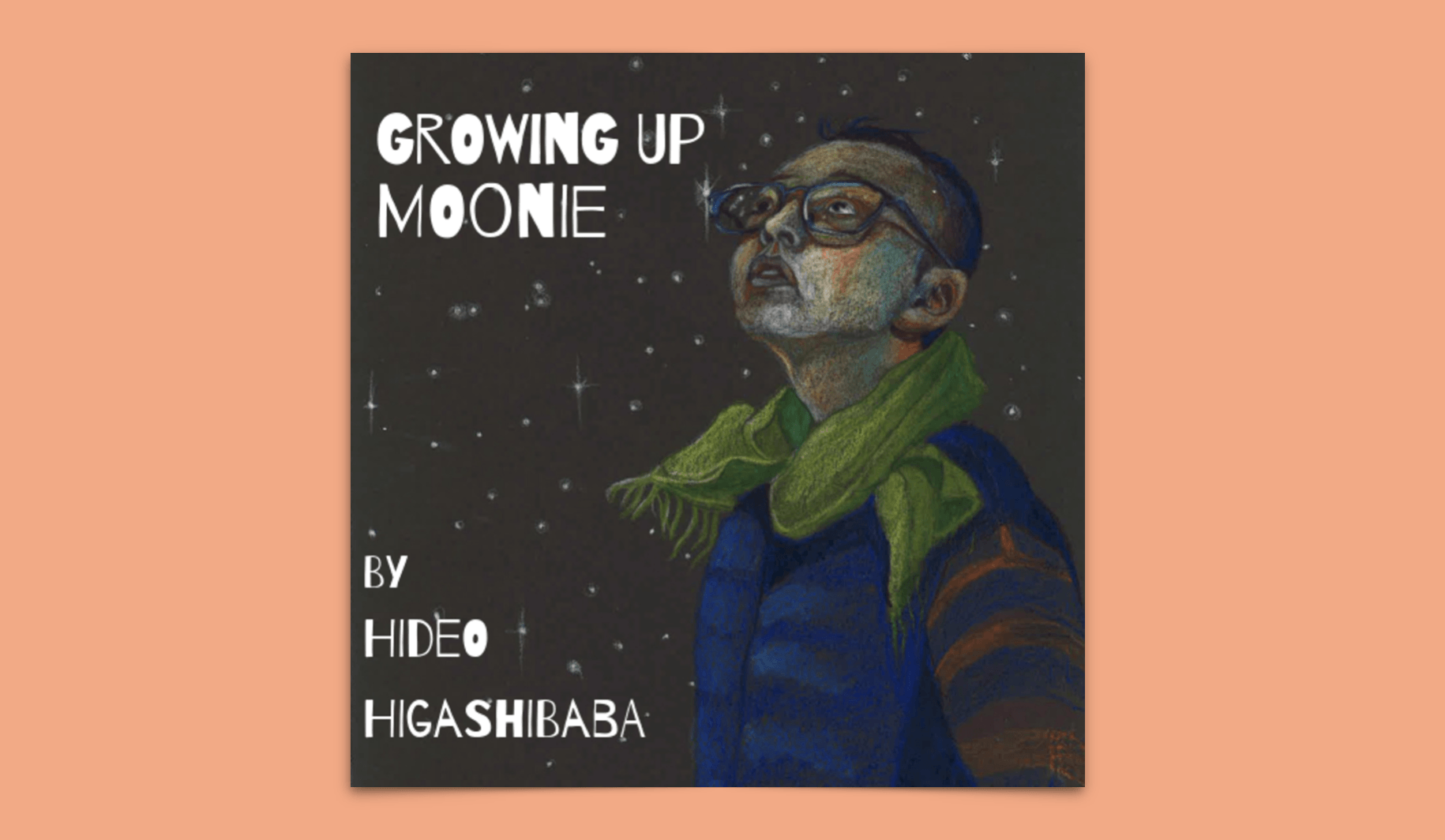 Growing Up Moonie Hideo Higashibaba