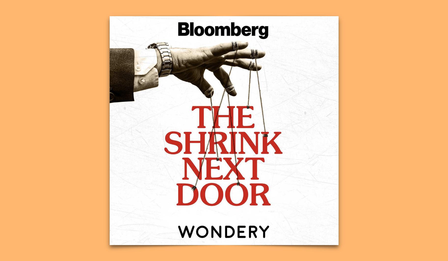 The Shrink Next Door Podcast