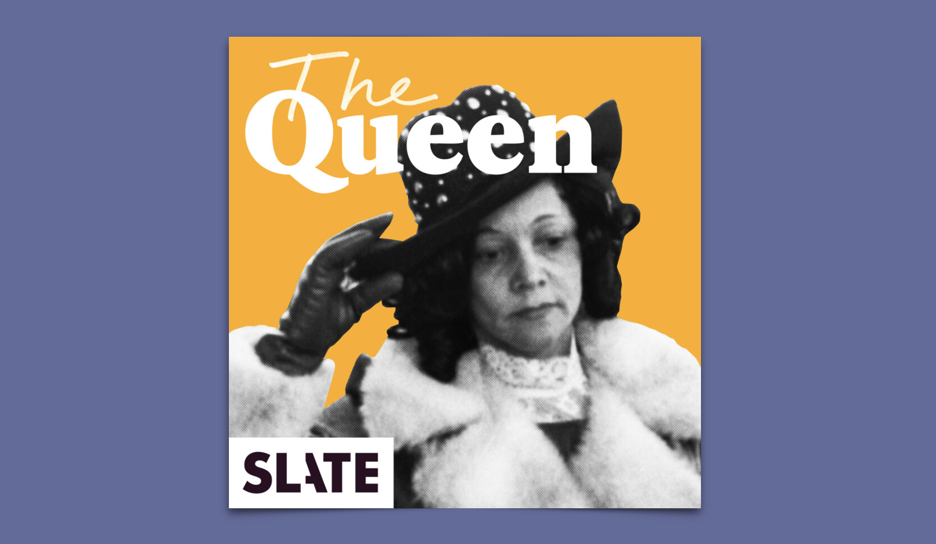 The Queen Podcast Review