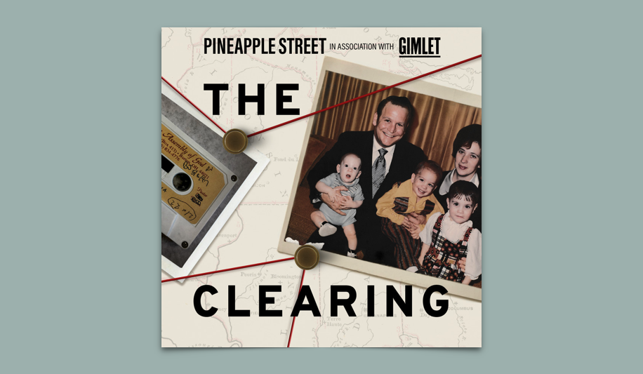 The Clearing Podcast