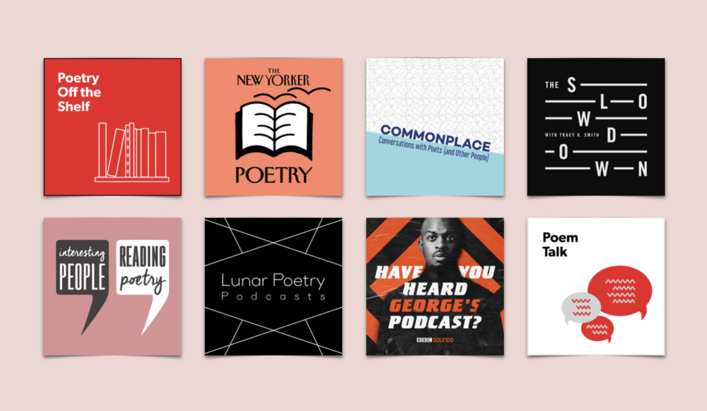 Best Poetry Podcasts