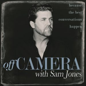 Off Camera with Sam Jones Acting Podcast