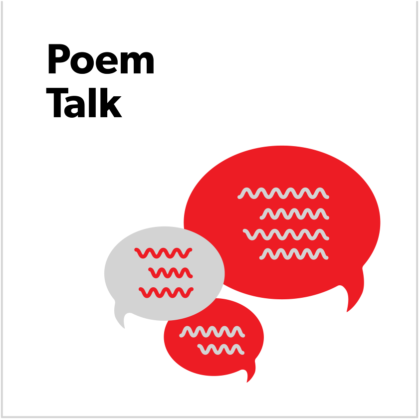 Poem Talk Podcast