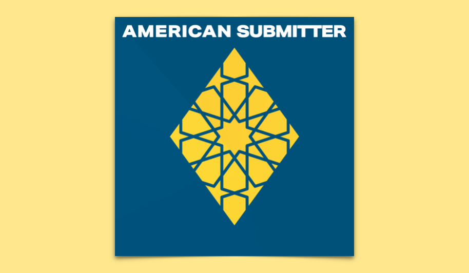 American Submitter Podcast