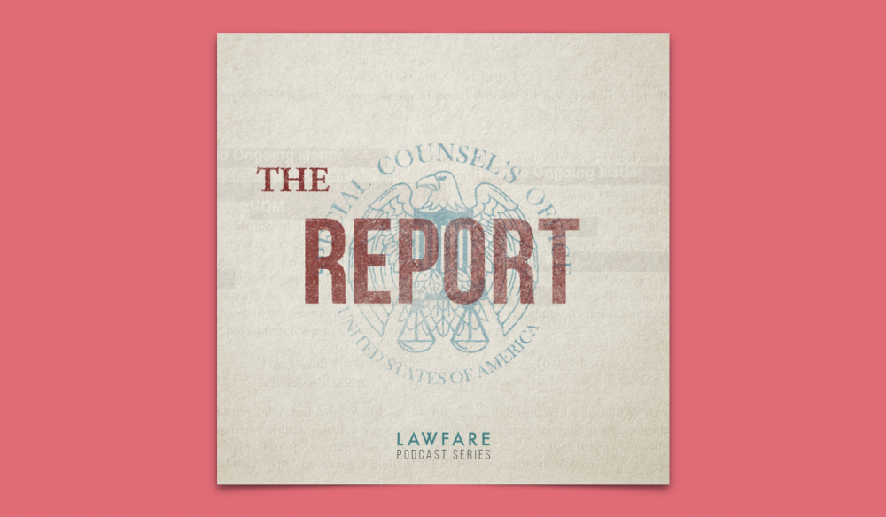 The Report Podcast