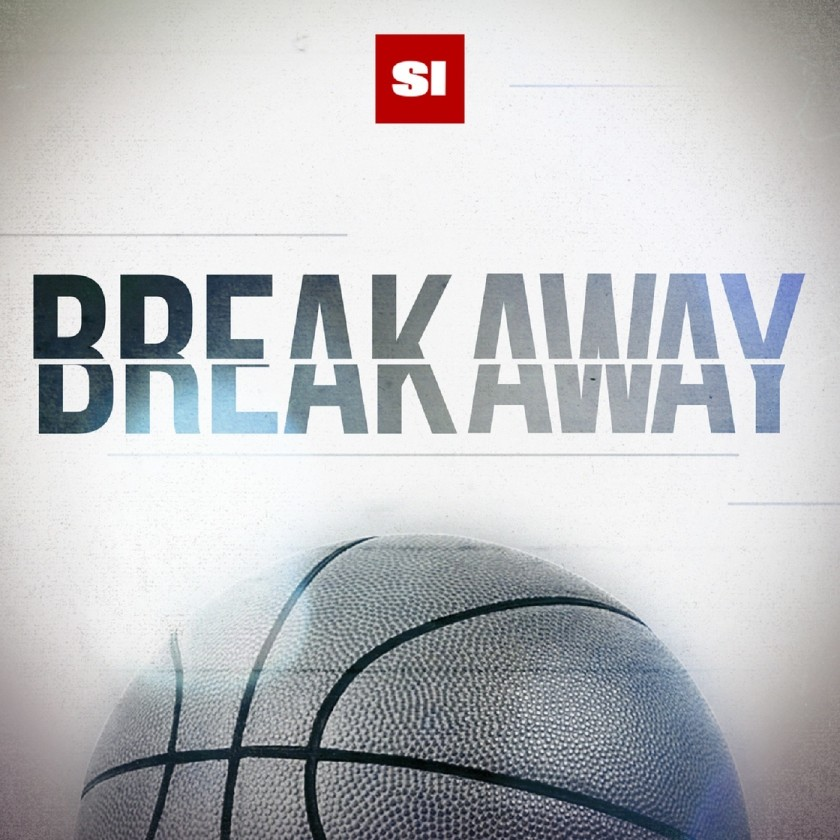 Breakaway NBA Podcast