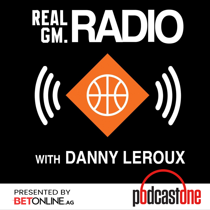 RealGM Radio NBA Podcast