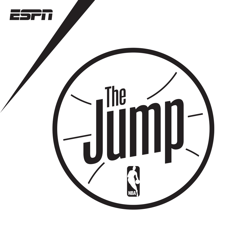 The Jump NBA Podcast