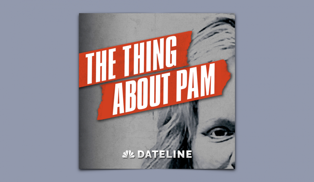 The Thing About Pam Podcast