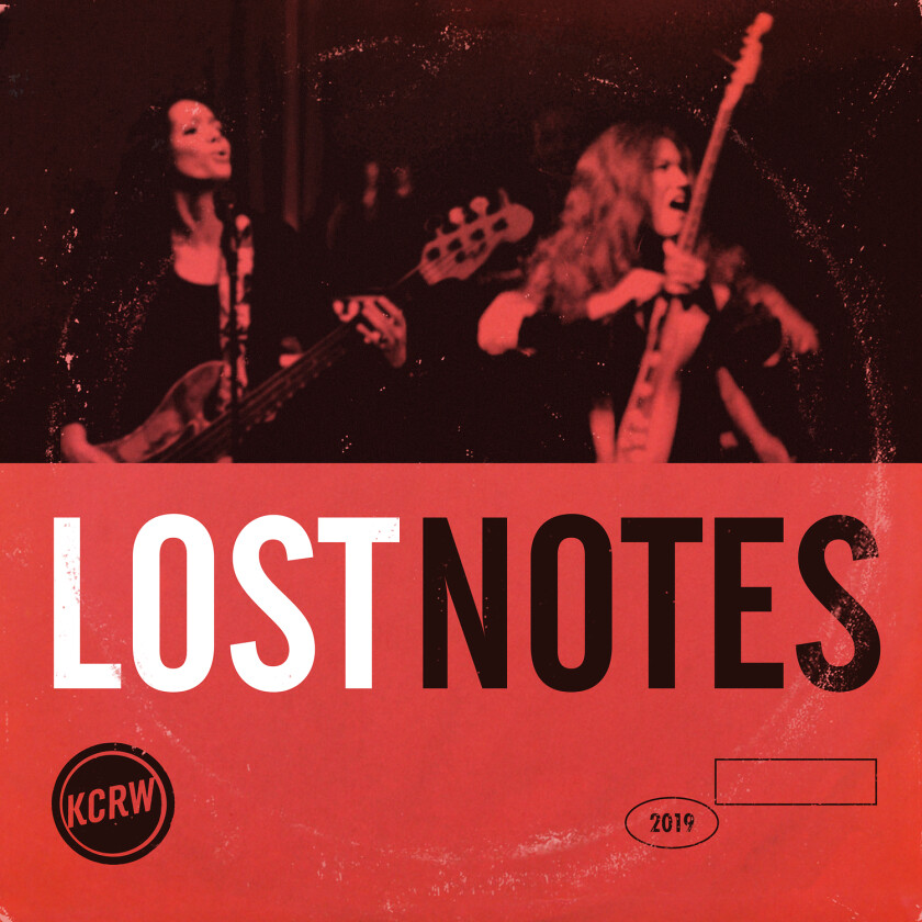 Lost Notes Podcast