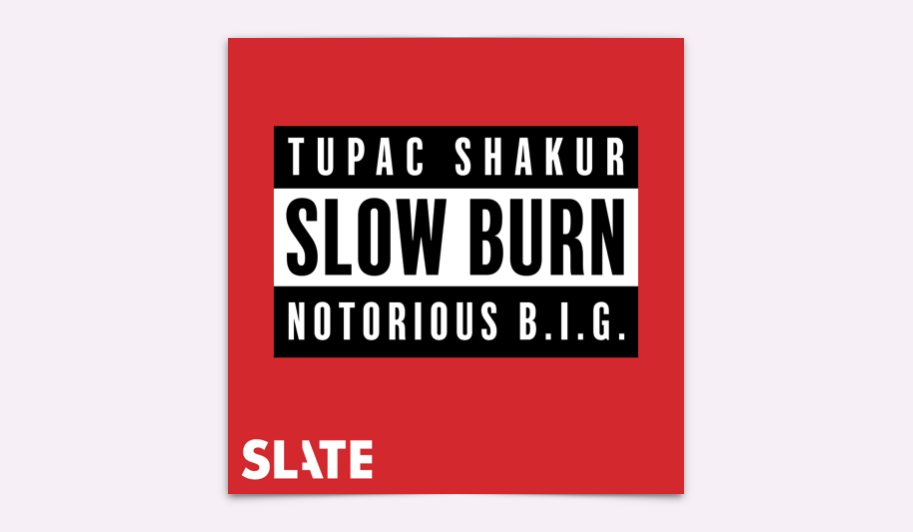 Slow Burn Season 3 Podcast