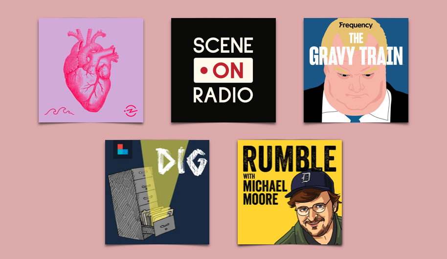 Best January Podcasts