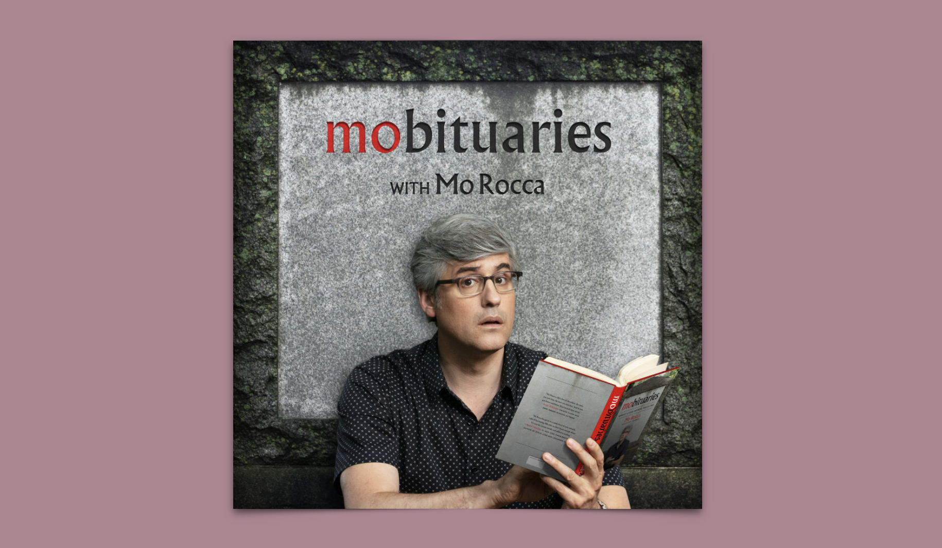 Mobituaries Podcast Review