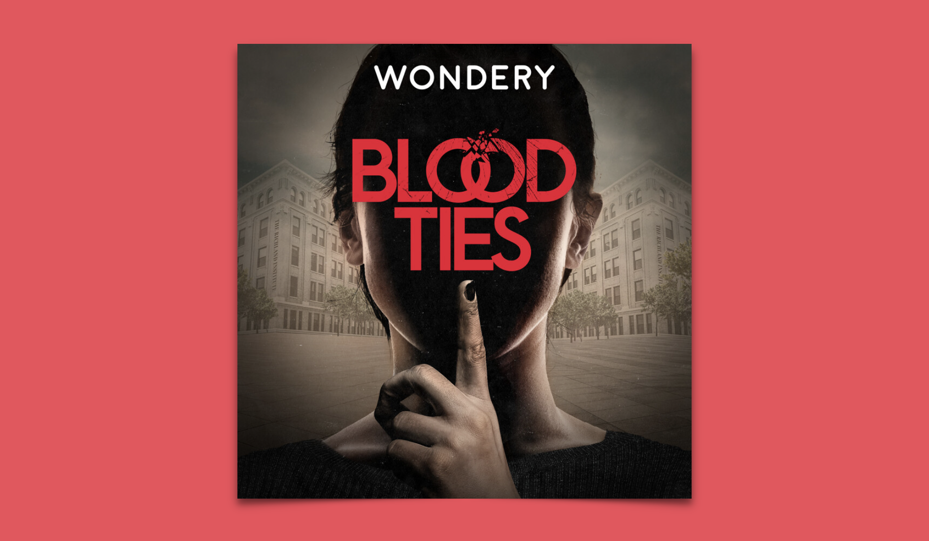 Blood Ties Podcast Review