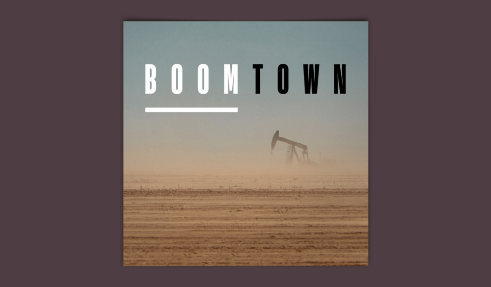 Boomtown Podcast