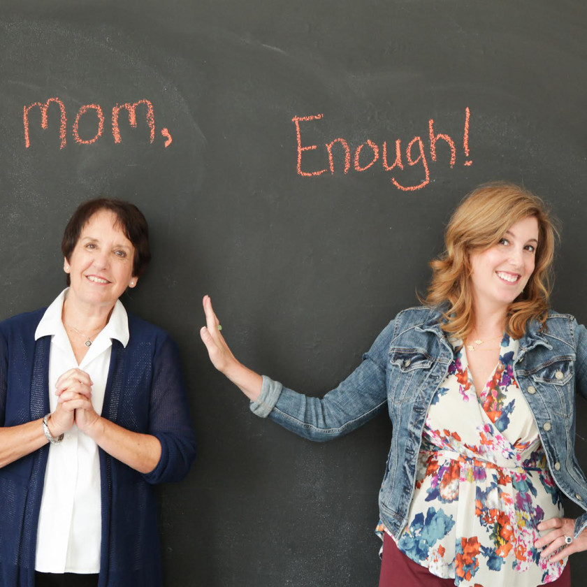Mom Enough Podcast