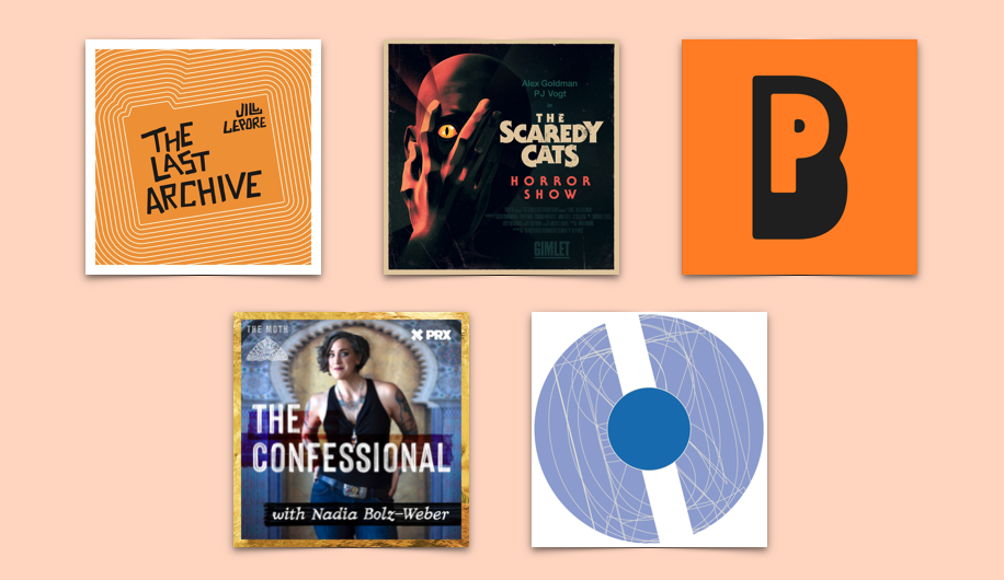 May 2020's Best Podcasts