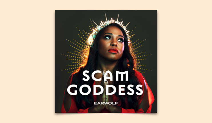 Scam Goddess Podcast
