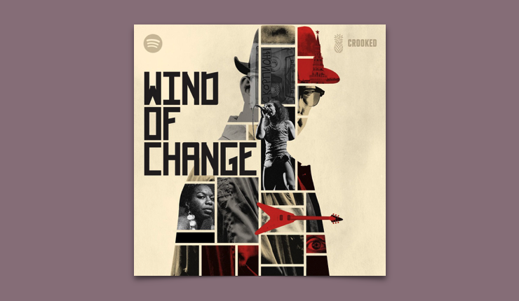 Wind of Change Podcast Review