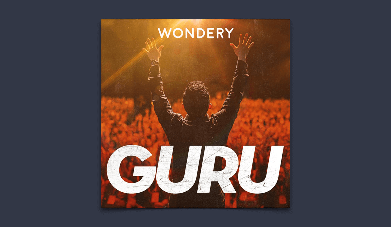 Guru Podcast Review